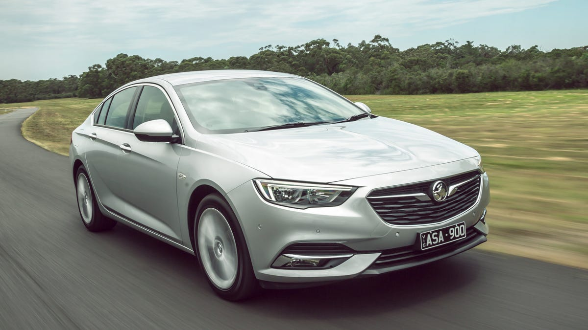 Holden's Future Remains Bleak