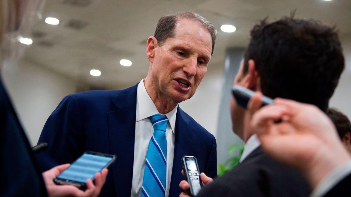 Senators Still Skeptical.ORG Sale to Private Equity Firm Won't Harm Nonprofits