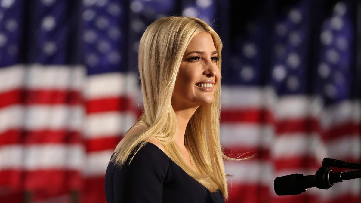 Ivanka Is the Classist, Racist Asshole You'd Expect, According to Her Former BFF