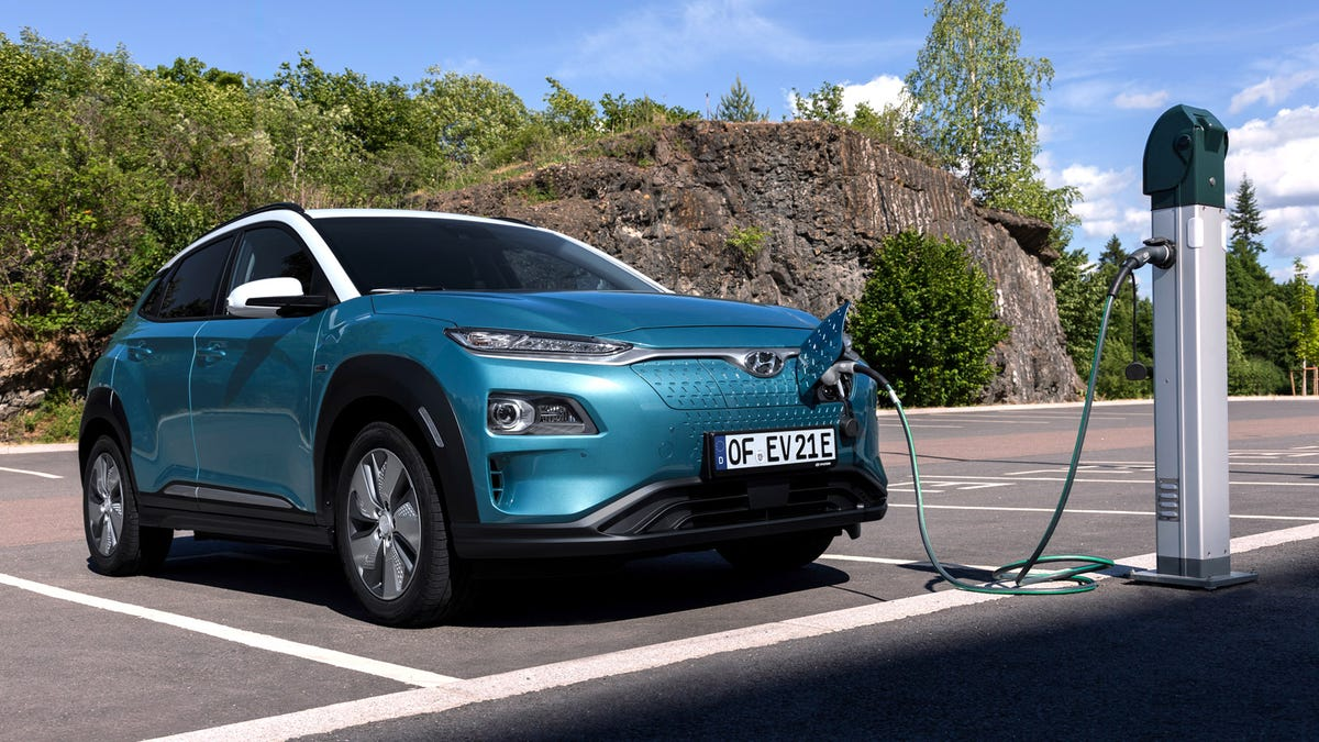 Now A Recalled Kona EV Has Caught Fire, And Hyundai Is Facing Questions