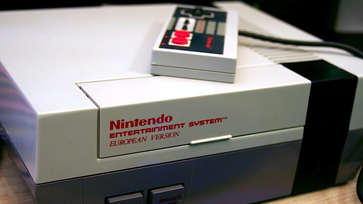 NES Isn't Pronounced 'N.E.S.'