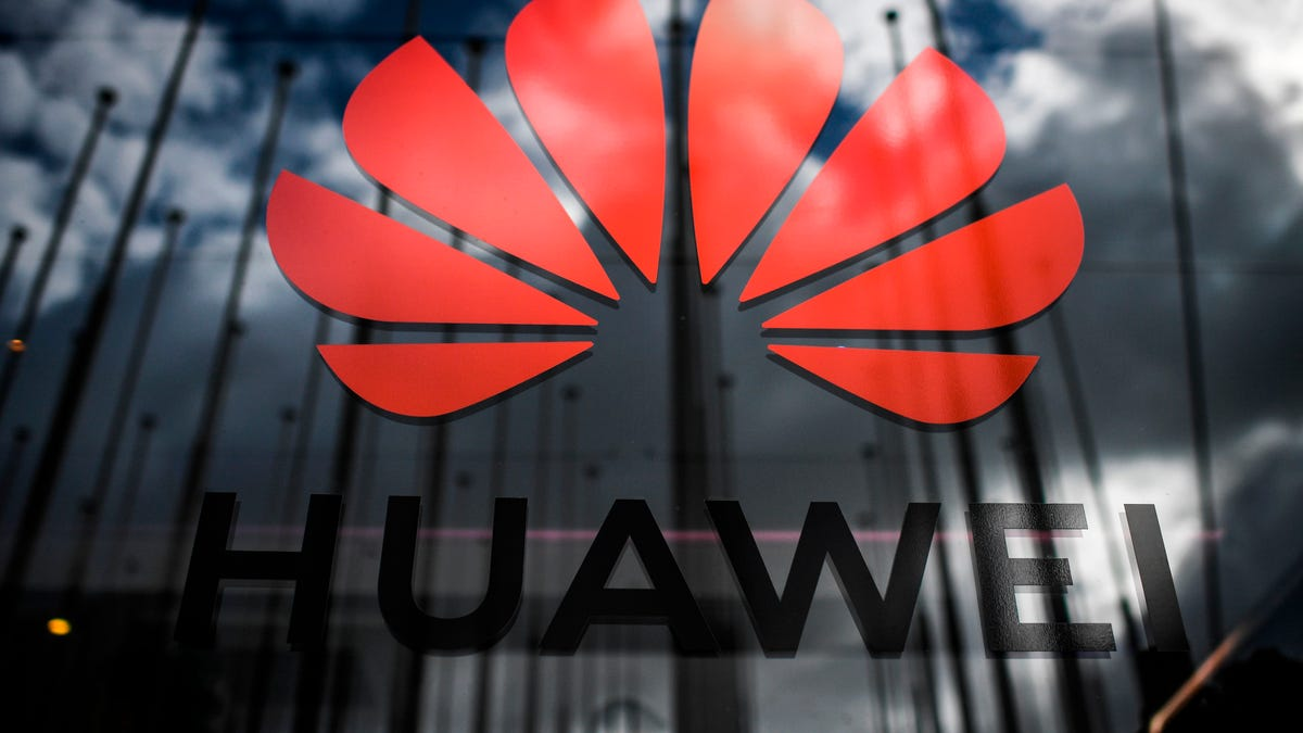 Huawei Has About a Month Before It Runs Out of Smartphone Chips