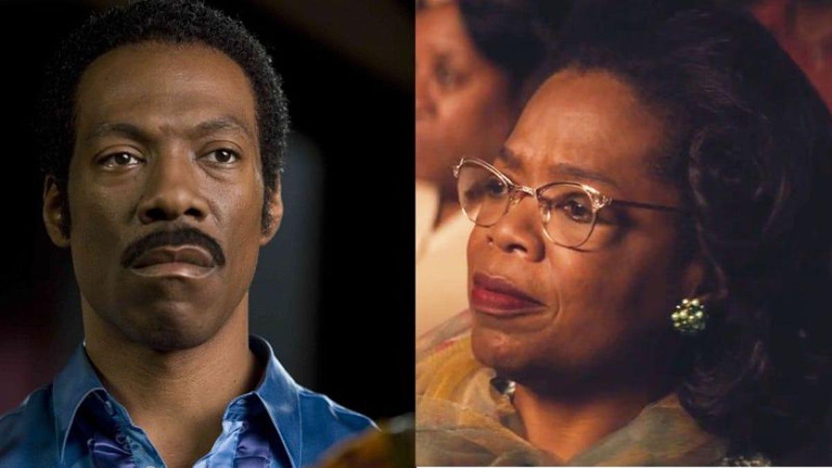 Lee Daniels confirms Eddie Murphy and Oprah for his Richard Pryor biopic