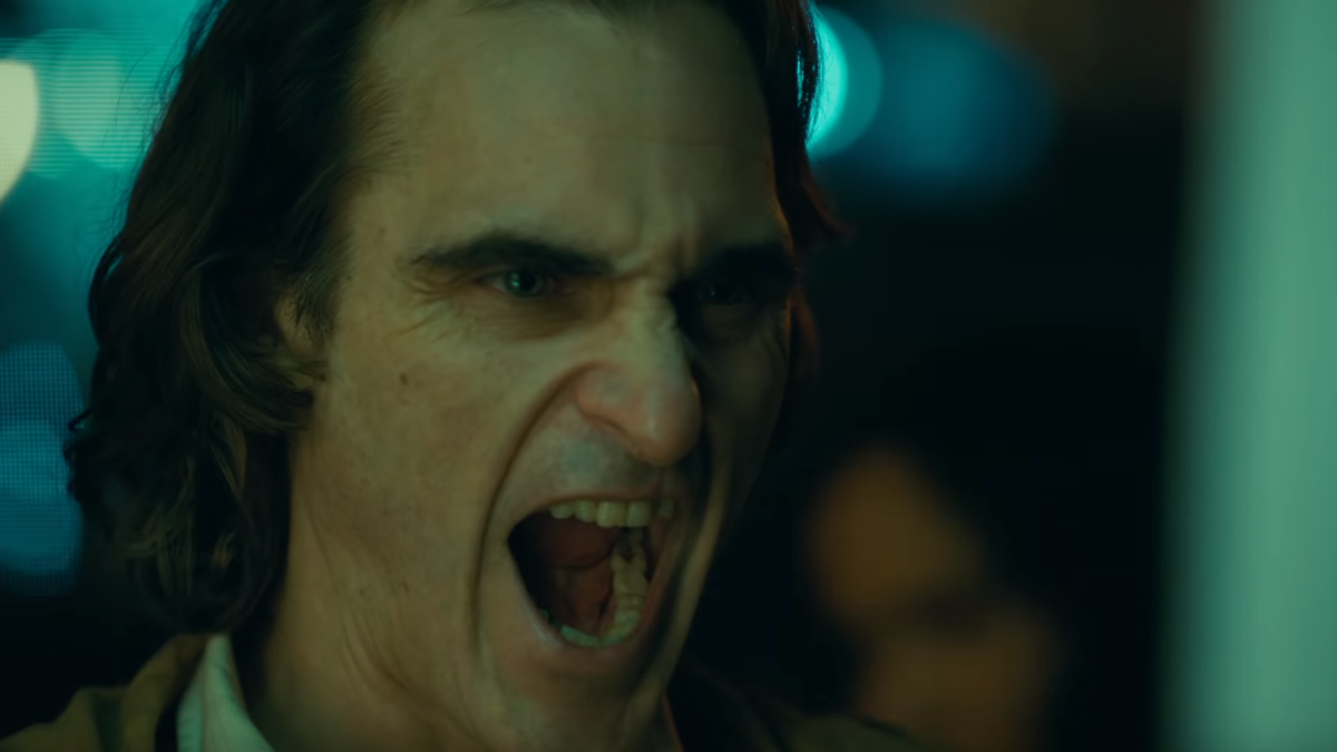This Video Essay Uses Joker To Discuss How We Think About Art