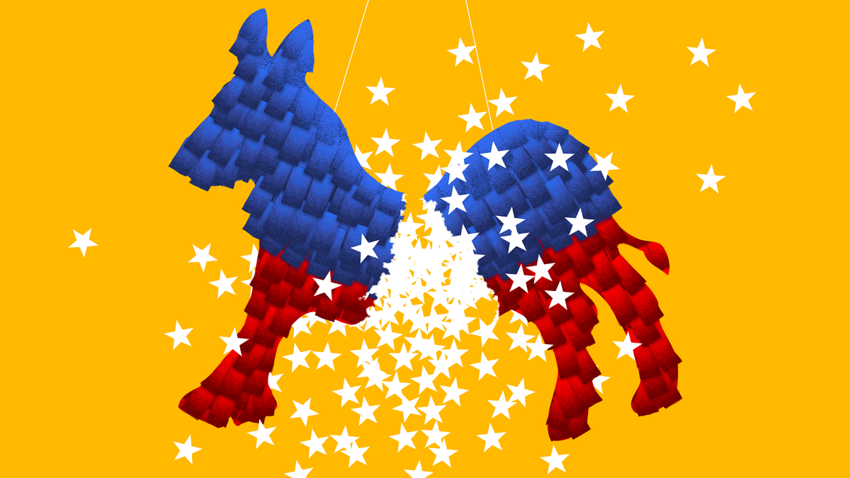 Stimuluses for Err'body: What Democrats Need to Do Should They Take Over Congress