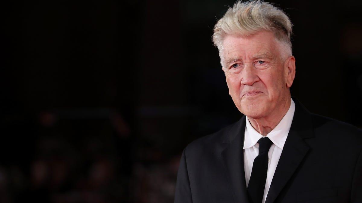 David Lynch to host free Meditate America concert