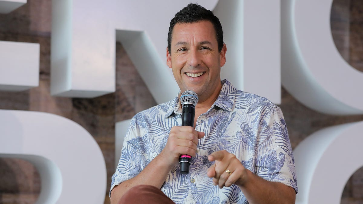 Adam Sandler Ignored the Only Good Acting Advice He'd Ever Had: Do 'Something Else'