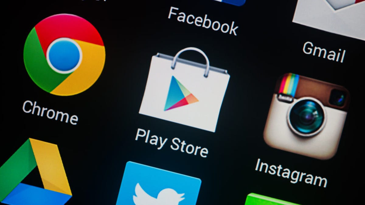 Image result for Delete Unused Apps to Protect Your Android From Vulnerabilities