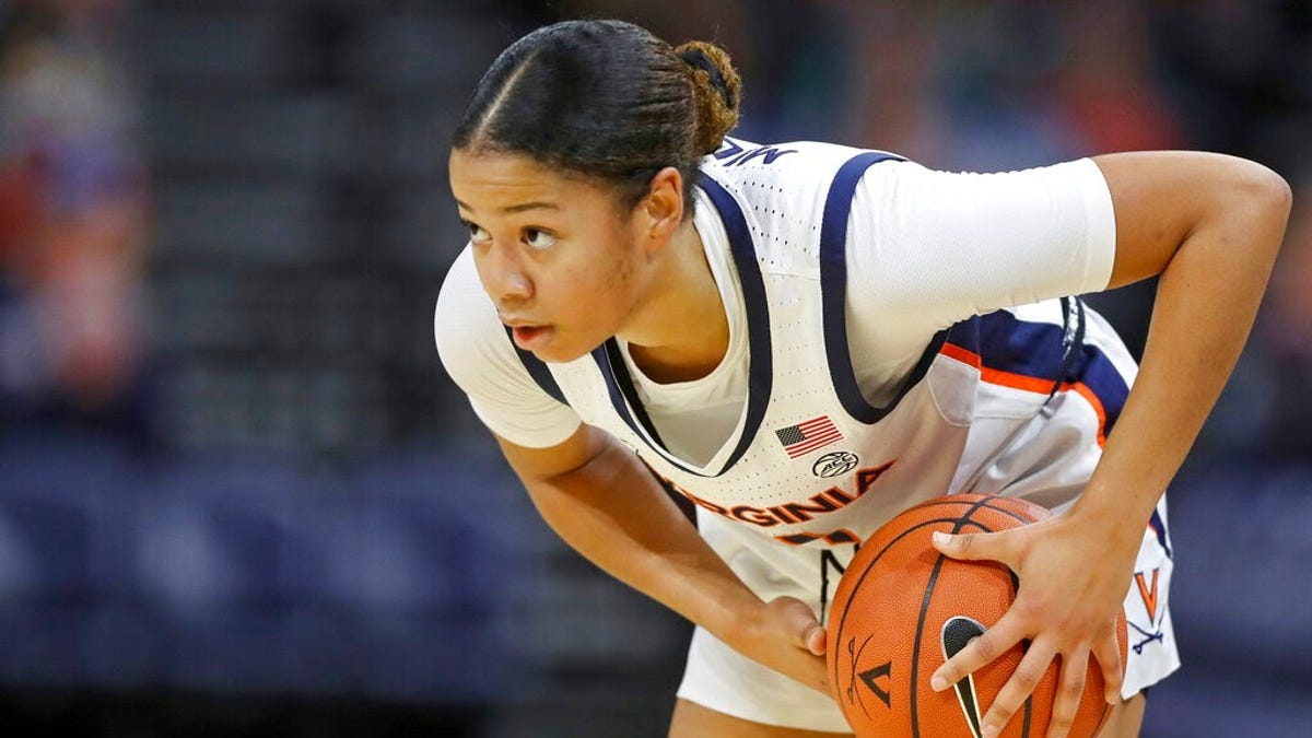 Virginia cancels women's basketball season, because sports in a pandemic is a bad idea
