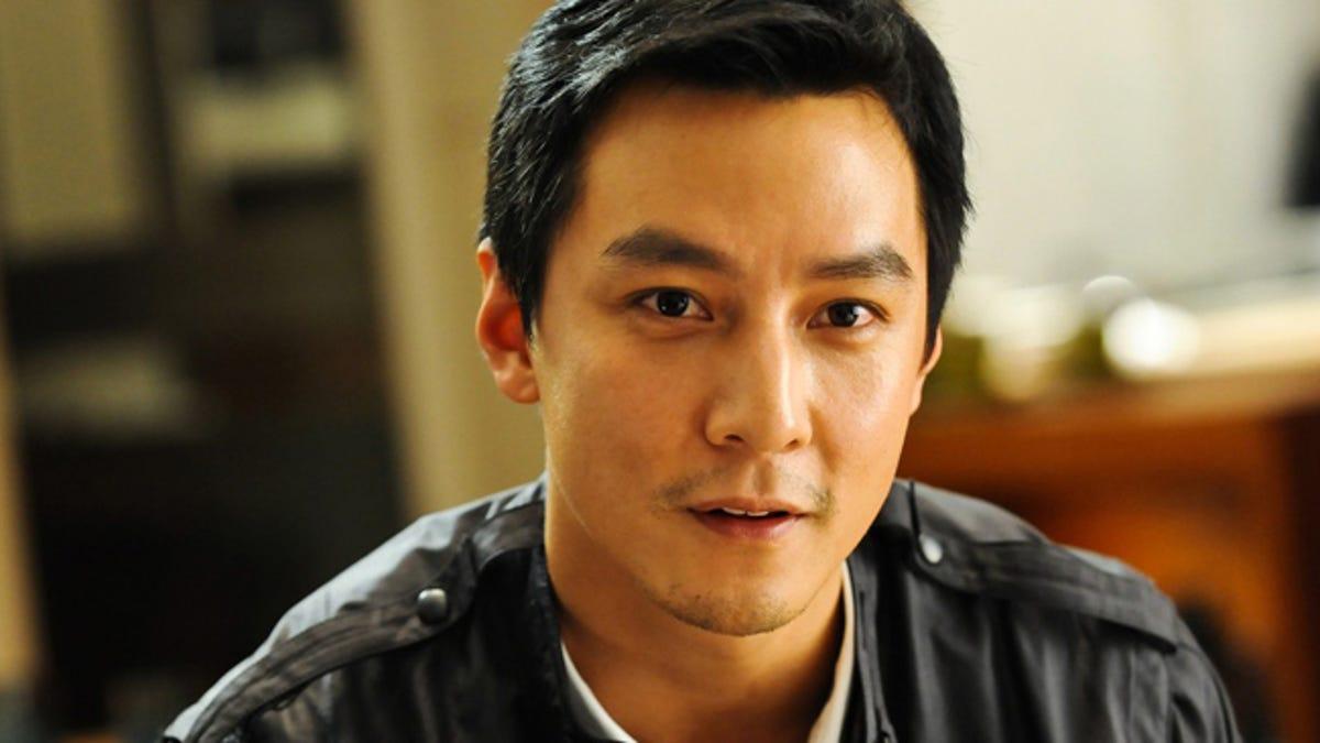 Daniel Wu - IMDb
