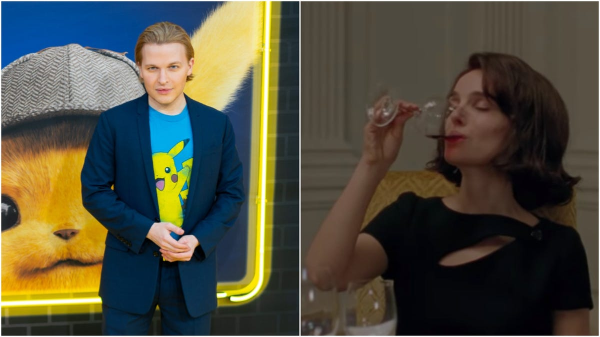 Ronan Farrow just did not care for Jackie, thank you very much