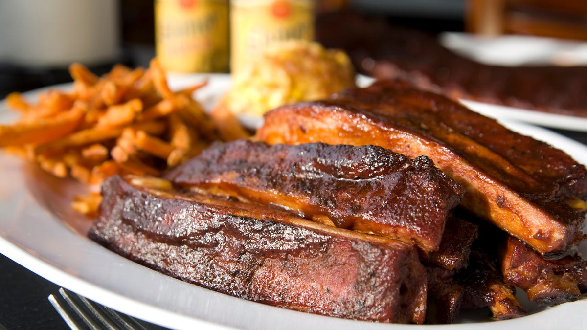 Guide To Eating Barbecue In Kansas City
