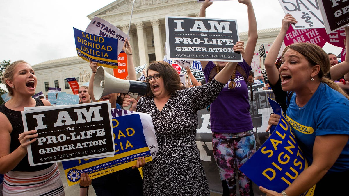 Conservatives Hopeful SCOTUS Majority Will Bring Days Of On-Demand Cervical Cancer Detection To An End - the onion