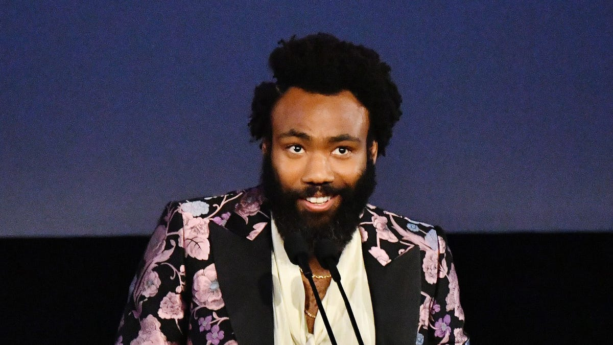 Donald Glover signs hefty multi-year deal with Amazon