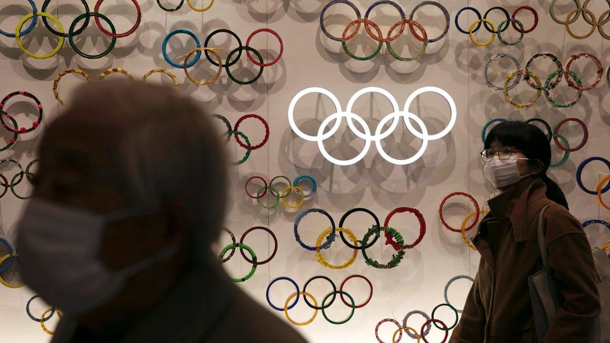 Se suspenden los Juegos Olímpicos por primera vez en la historia en tiempos de paz