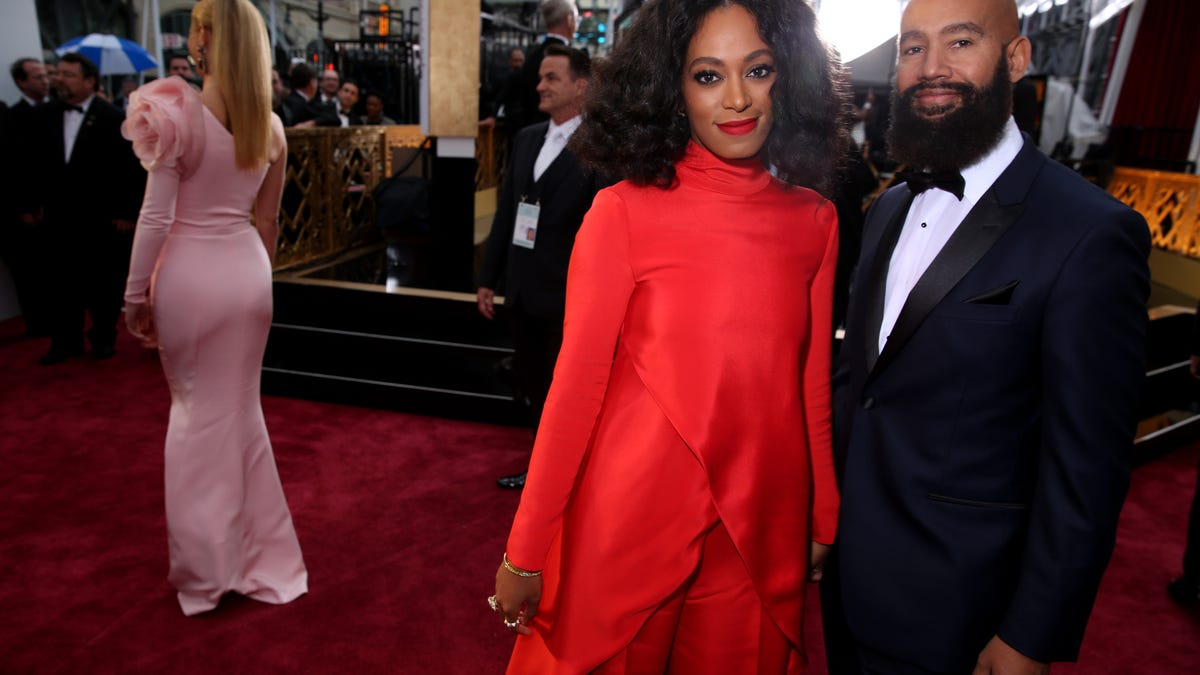 Solange Knowles Reveals Secret Separation from 56 -Year-Old Hubby Alan Ferguson