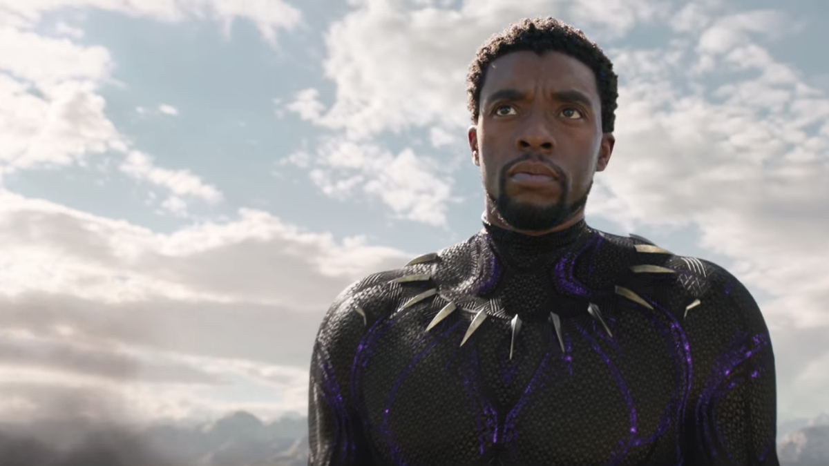Mark Your Calendars and Line Up Your Sick Day Excuses: Black Panther Hits Homes on May 8