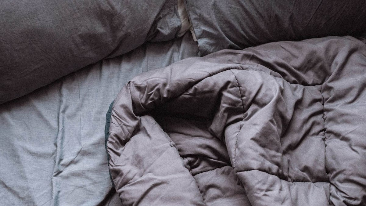 The Best Cooling Weighted Blankets to Temper the Warmth