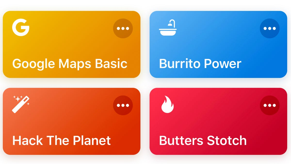 Check Out Our Favorite Reader-Submitted iOS 12 Shortcuts