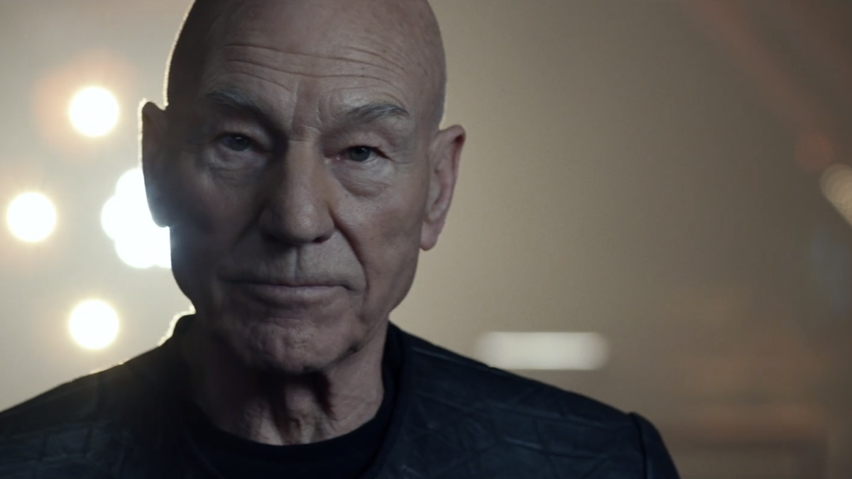 Star Trek: Picard Didn't Know How It Felt About Jean-Luc Until It Was Too Late
