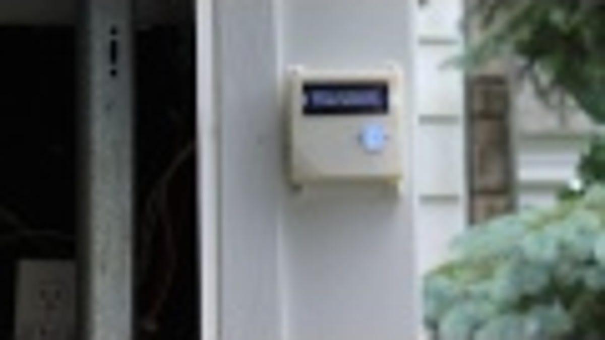 Make a DIY Fingerprint Scanning Garage Door Opener