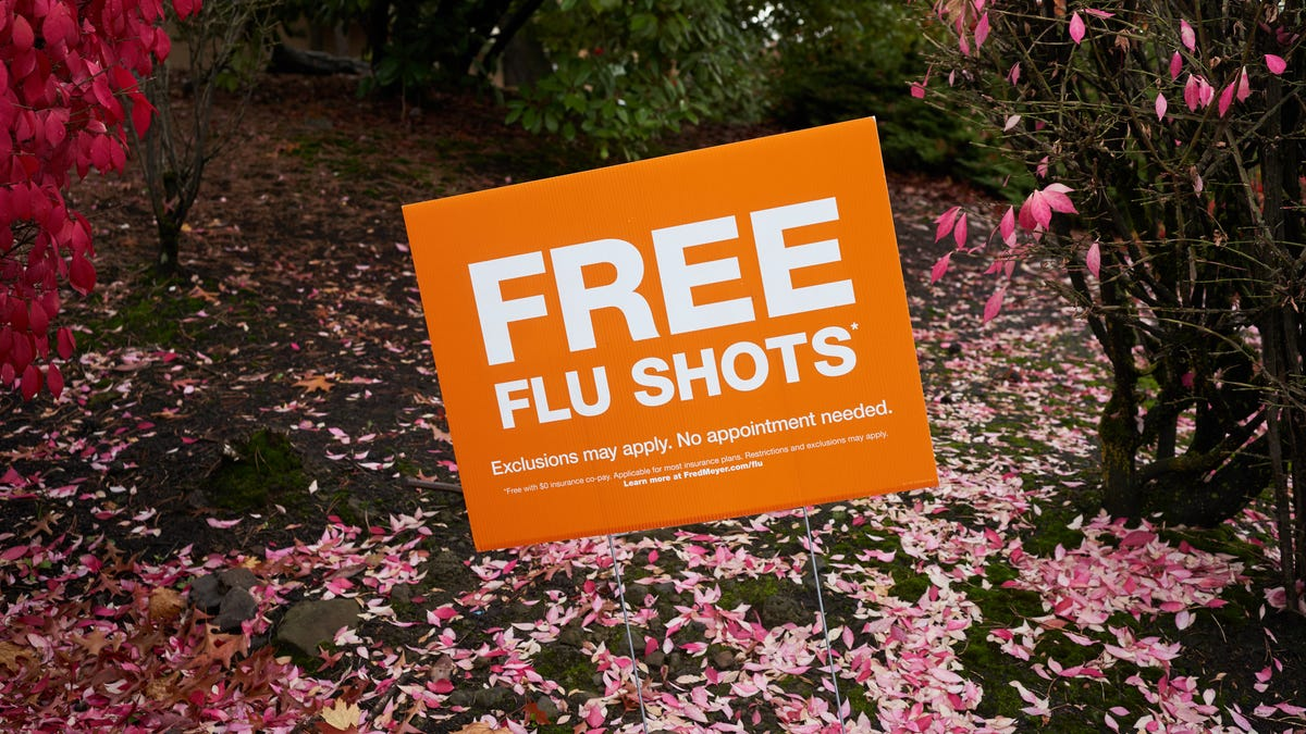 Why Everybody Wants to Give You a Free Flu Shot