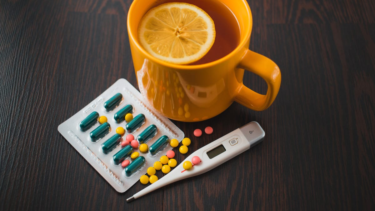 Which Cold Medicines Actually Work?