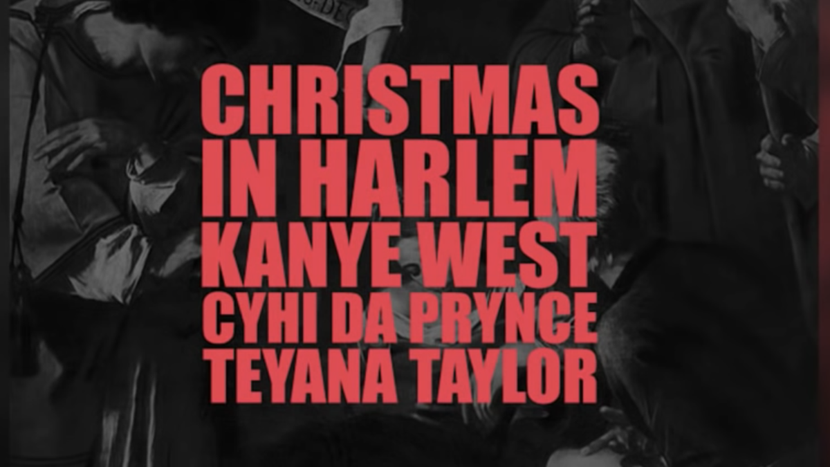 5 Christmas Rap Songs That Definitely Slap