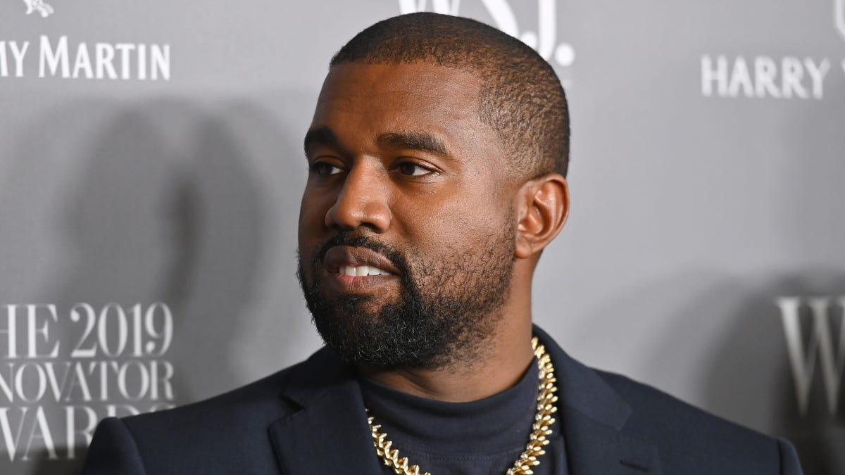 Kanye West Accused of Plundering Trade-Secret Tech To Fund His Internet Church