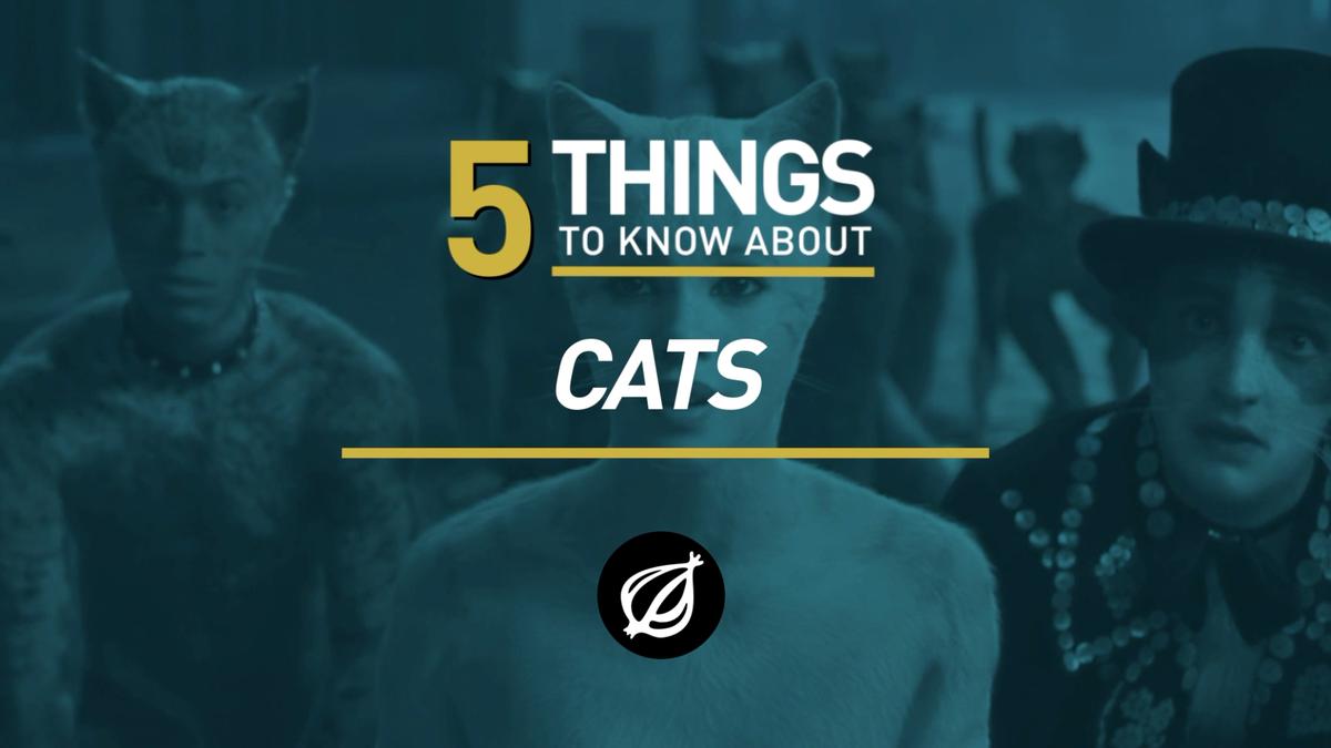 5 Πράγματα Που Πρέπει Να Γνωρίζετε Σχετικά Με