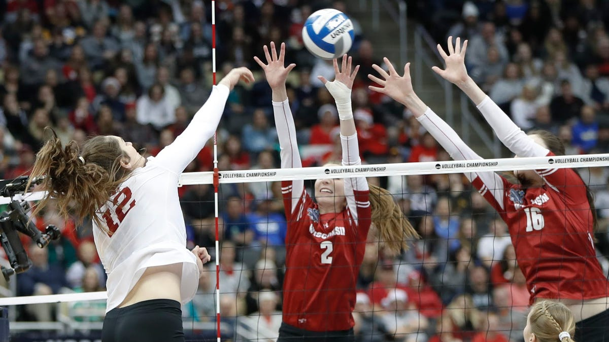 Women's volleyball tournament fiasco proves the NCAA has learned nothing