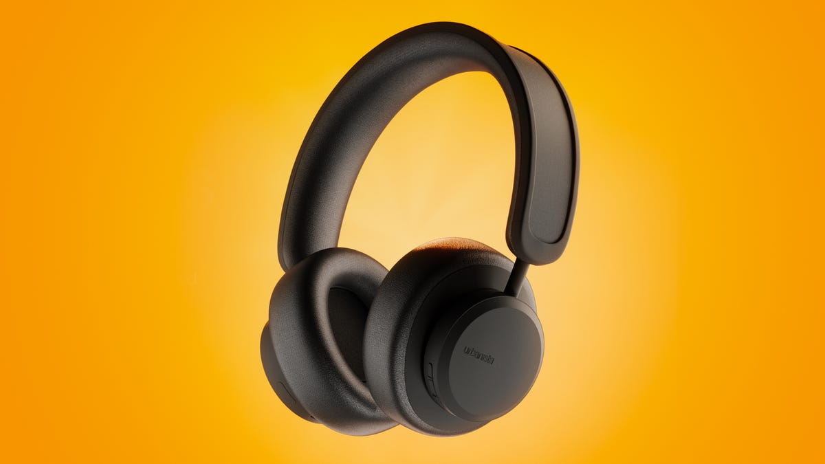 photo of Urbanista's New Solar-Powered Wireless Headphones Will Run Forever as Long as You Stay Outside in the Sun image