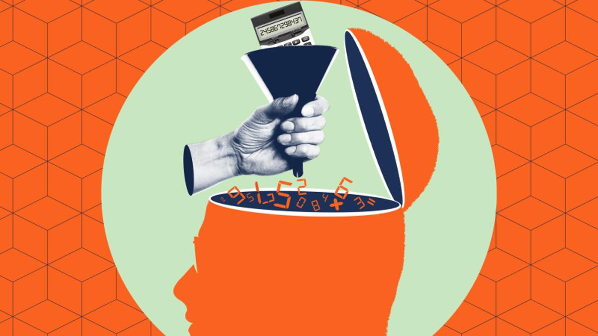 Cinco trucos matemáticos para hacer cálculo mental mucho más rápido