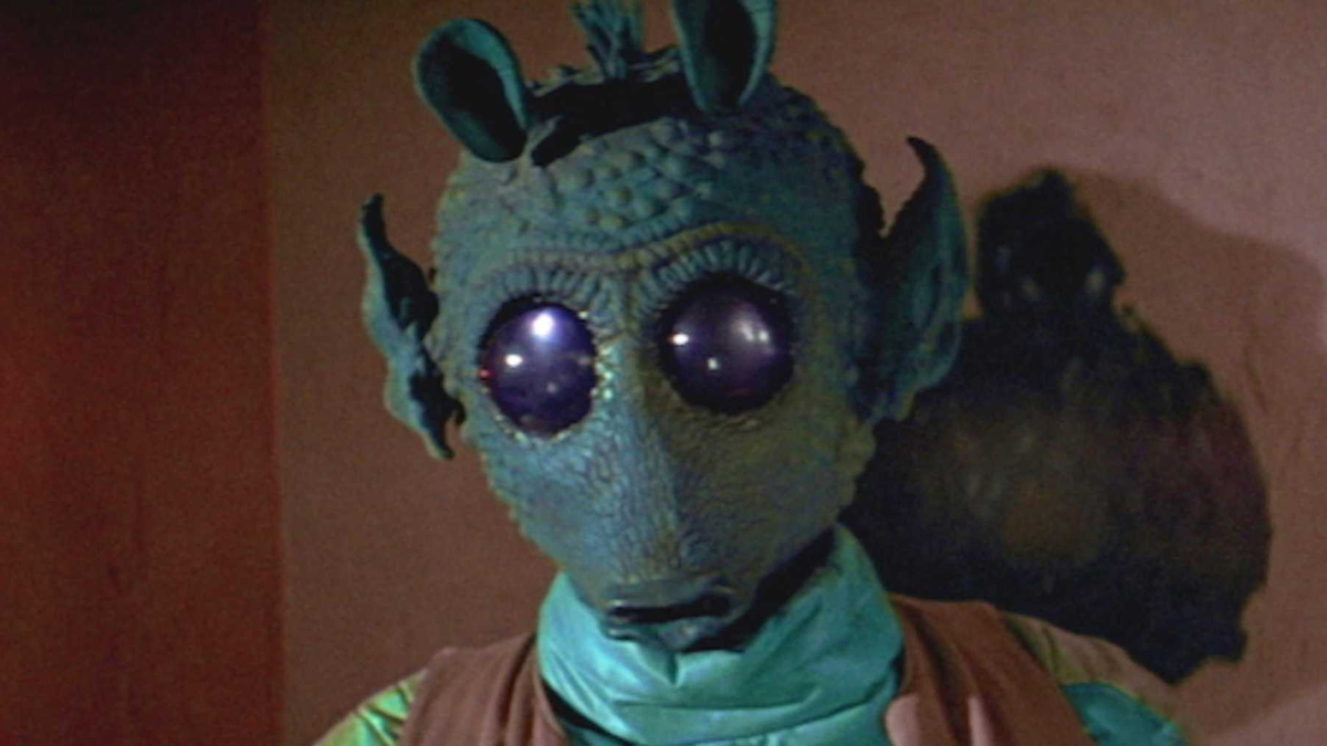 George Lucas Was Very Specific About How He Wanted Greedo to Shoot First