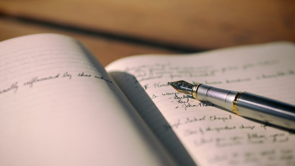 The Benefits of Writing Your Own Weekly, Monthly, and Annual Reviews