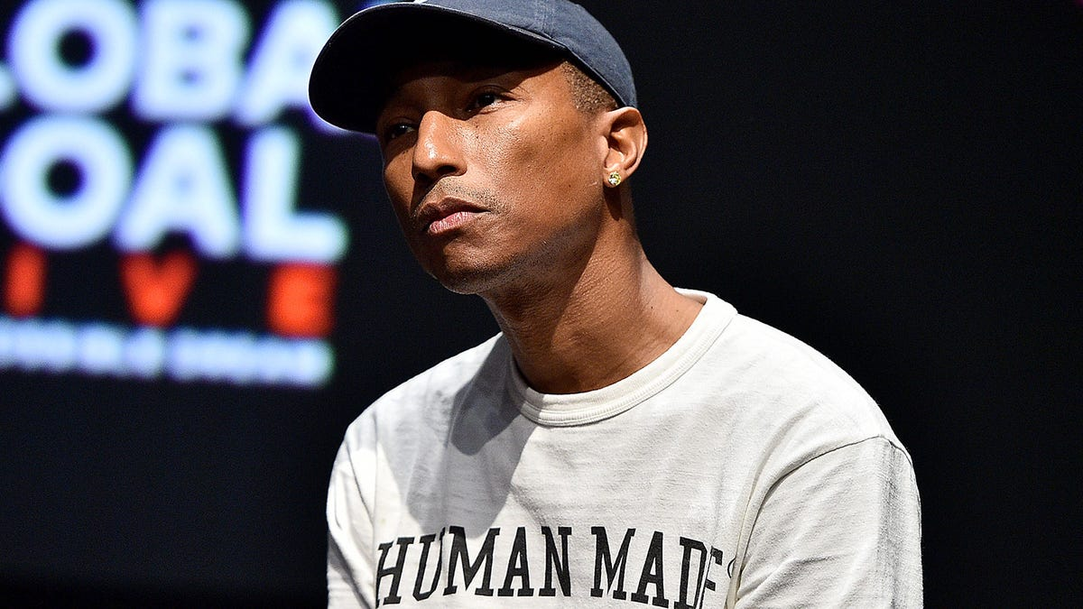 Pharrell Says Criticism of 'Blurred Lines' as 'Rapey' Opened His Mind