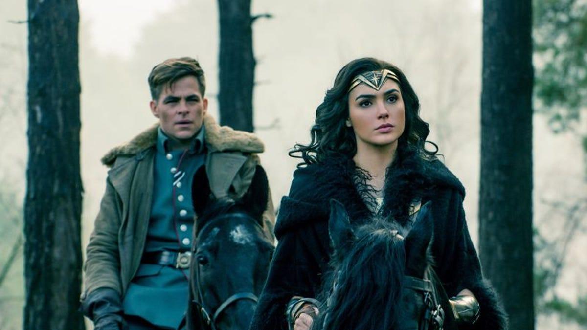 Patty Jenkins was initially unsure about Gal Gadot as Wonder Woman