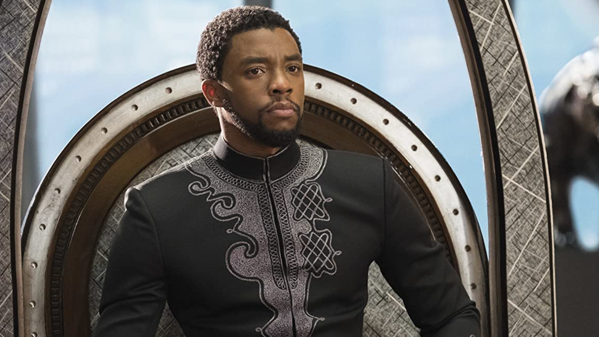 Chadwick Boseman Can't Be Replaced and Won't Be in Black Panther 2—Plus, Other Highlights From Disney's Huge Investor Event
