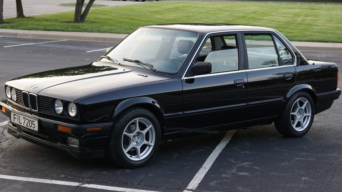Here S Exactly What It Cost Me To Buy And Rebuild A Bmw E30