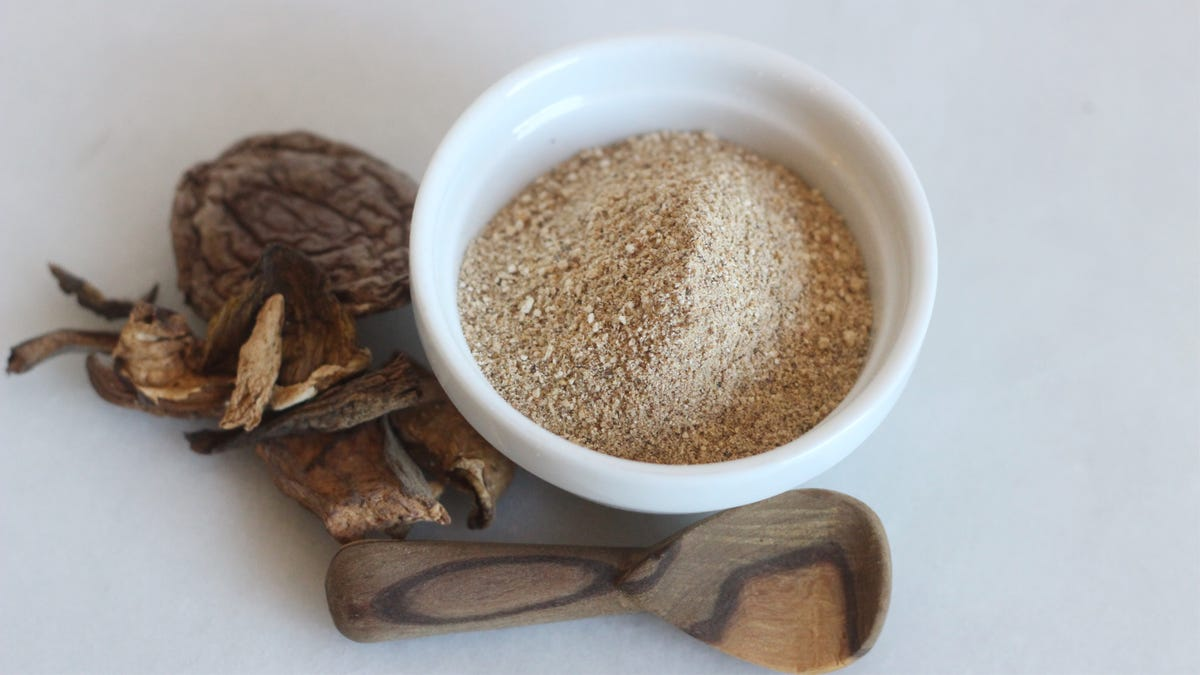 How To Make Trader Joe S Umami Seasoning