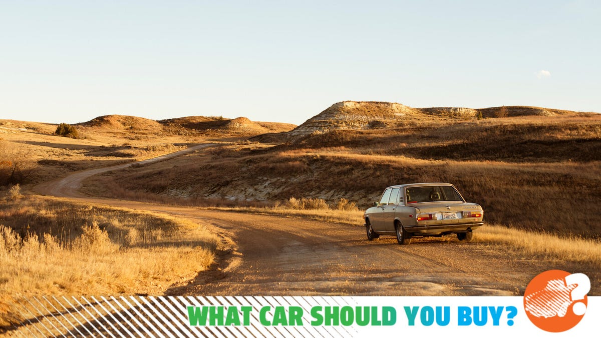 I'm Looking For An Ultimate Road-Trip Car To Visit My Kid At College. What Should I Buy?
