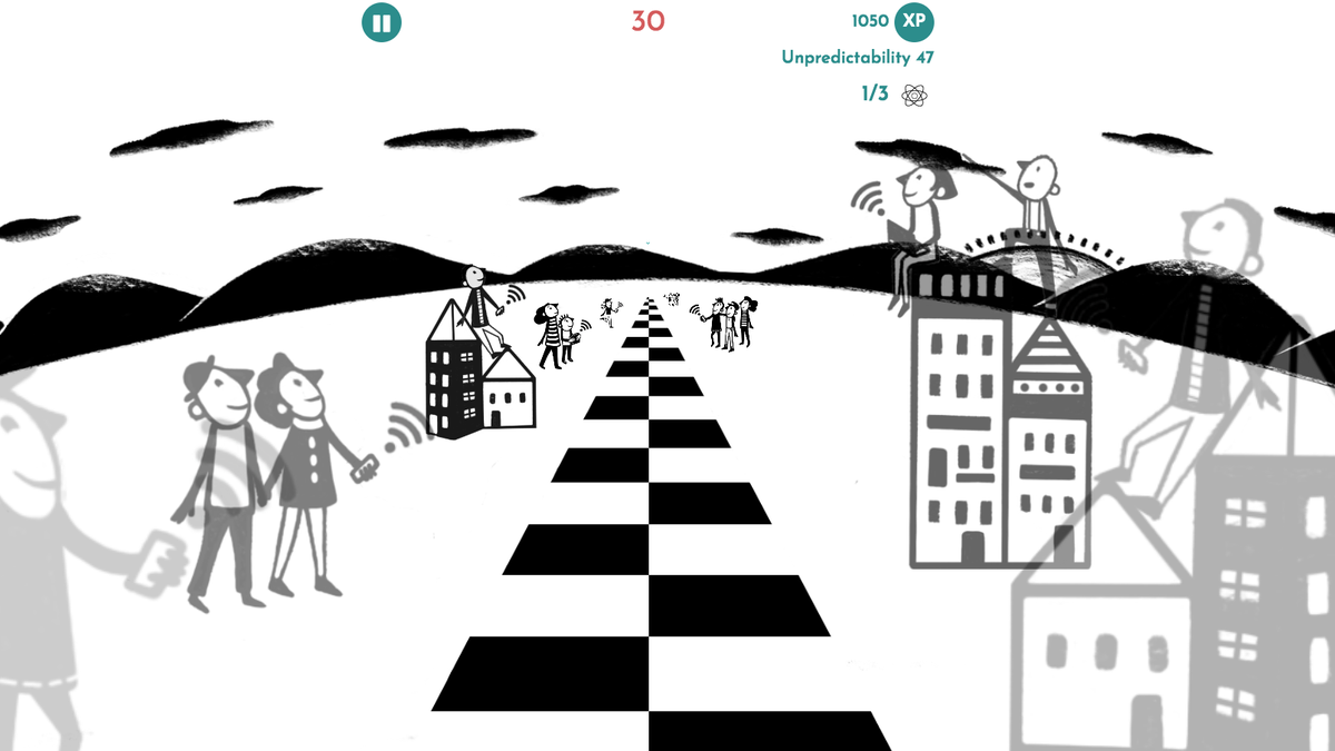 100,000 Video Game Players Helped Scientists Prove Einstein Wrong