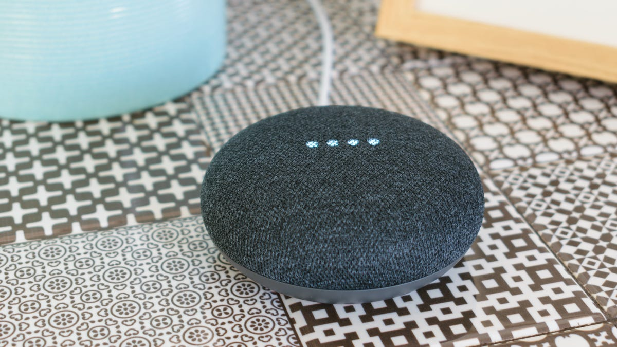 Spotify Premium Users Can Get a Free Google Home Mini