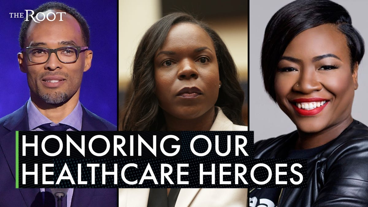Saving Lives on the Frontlines: 3 Root 100 Honorees Names You Need to Know