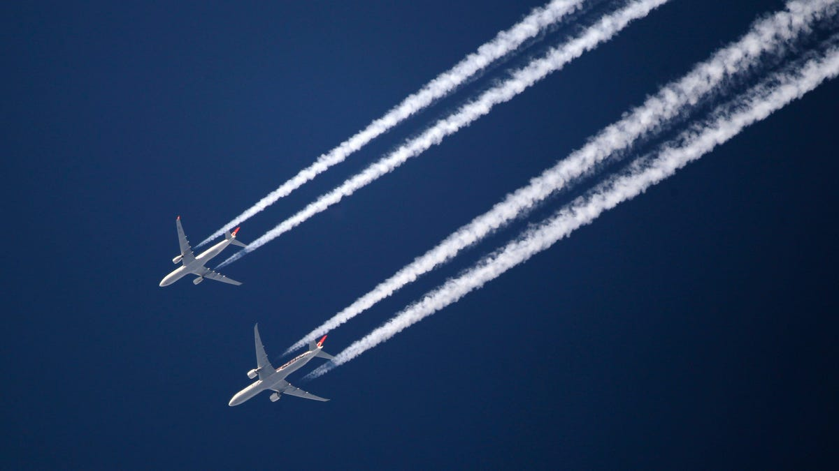 How the UN's Shady Aviation Organization Could Upend a Key Effort to Combat Climate Change