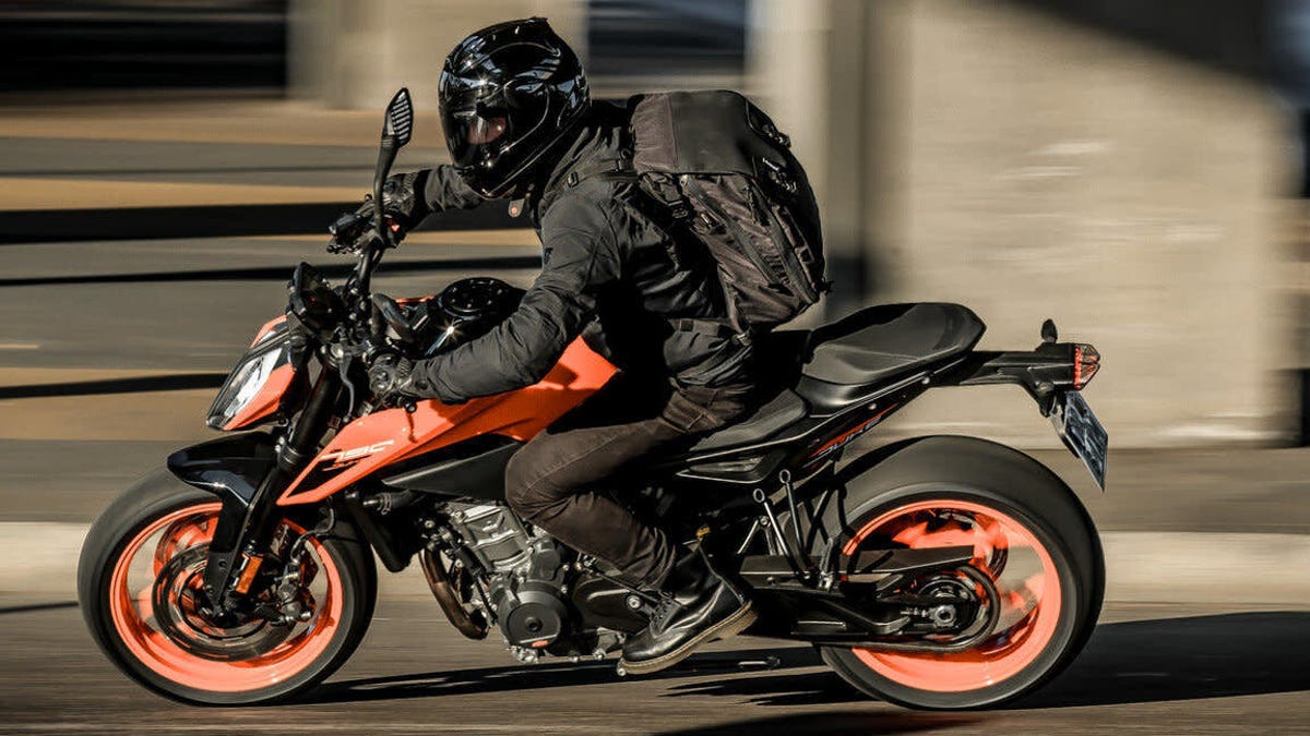 Gear Up: Kriega Backpacks Are Worth The Money