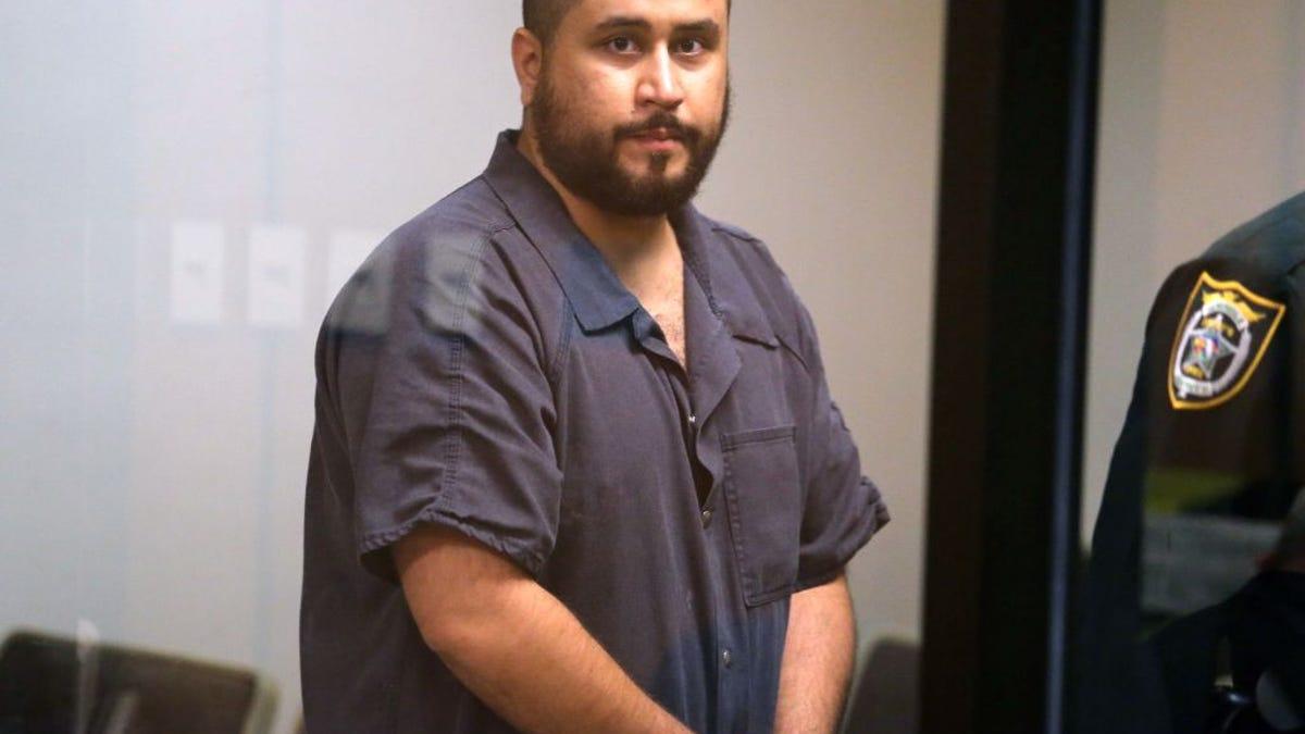 George Zimmerman Files Lawsuit Against Elizabeth Warren, Pete Buttigieg for Trayvon Martin Birthday Tweets