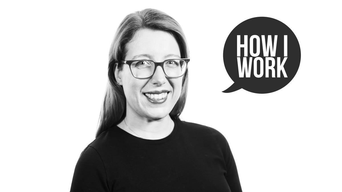 I'm Lisa Rowan, Lifehacker Staff Writer, and This is How I Work