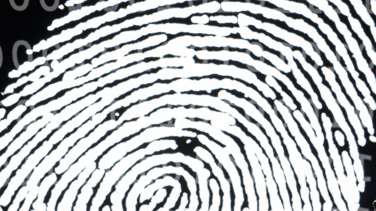 AI Can Now Fake Fingerprints That Fool Biometric ID Scanners