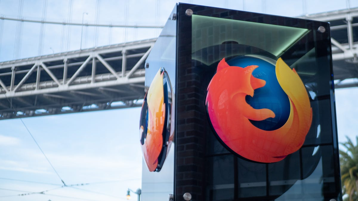 You Can Finally Join Zoom Calls in Firefox